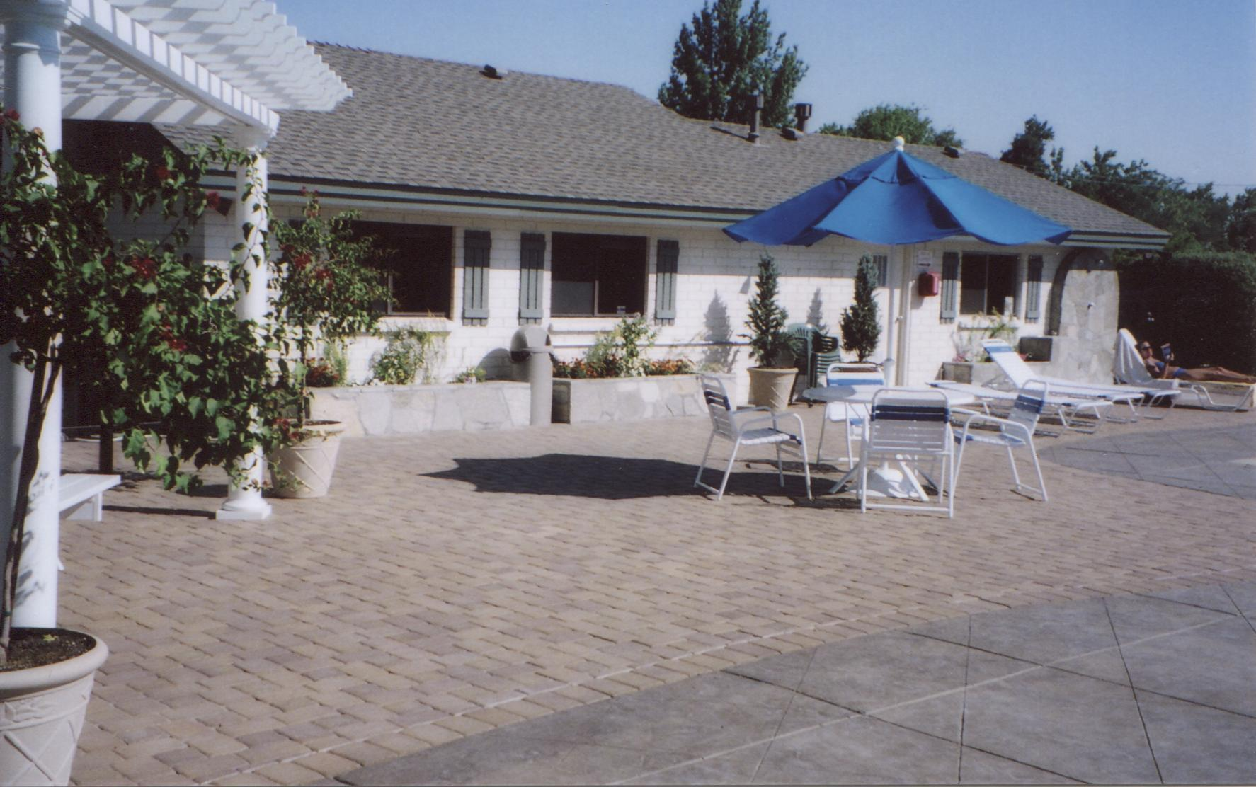 Enterprise Landscaping, Inc.