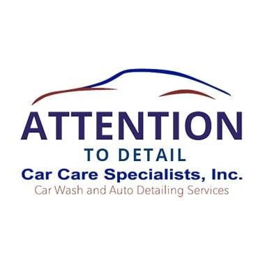 Attention to Detail - Car Care Specialists, Inc