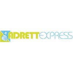 Logo von Adrett-Express-Textilreinigung