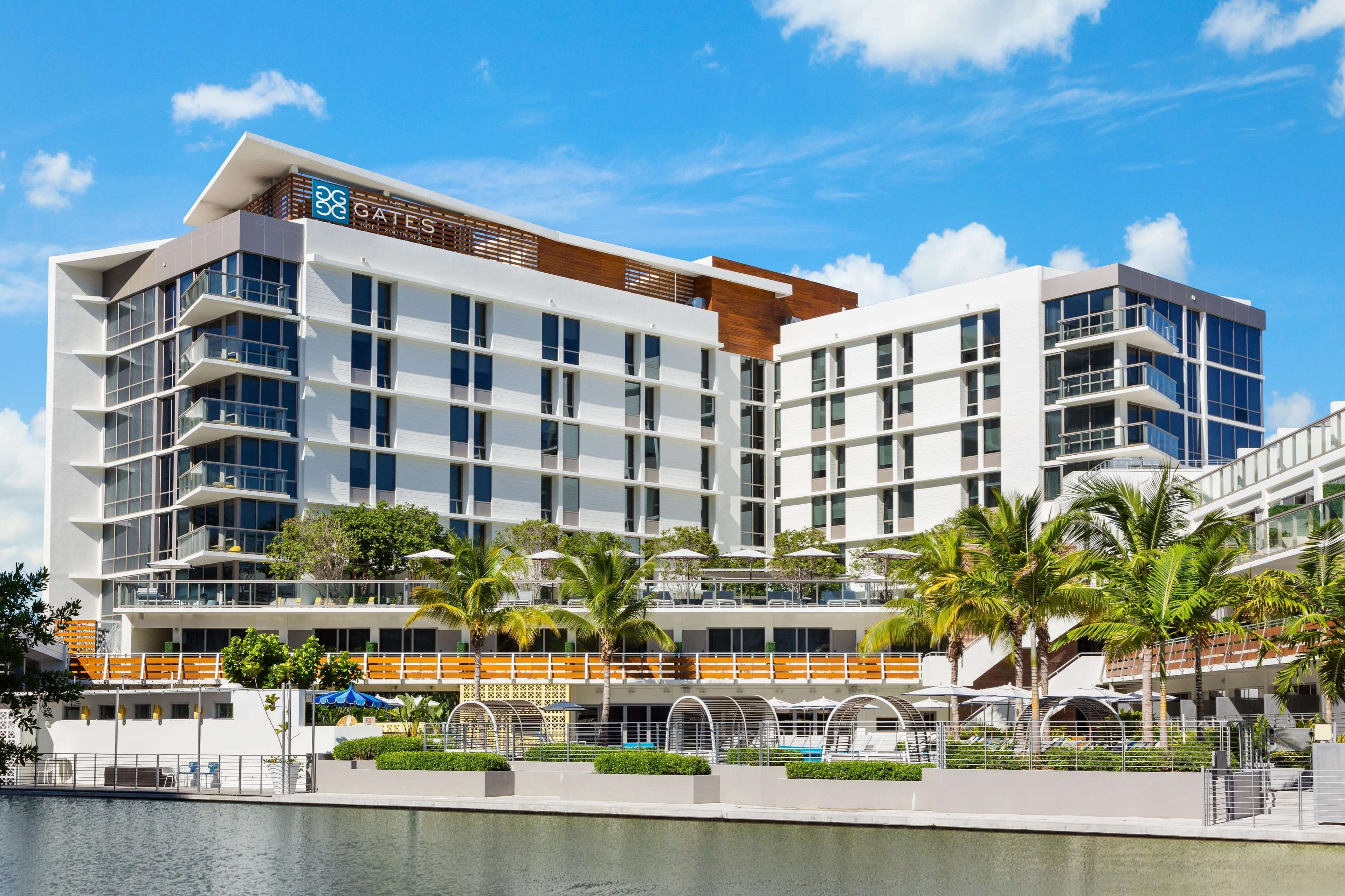 The Gates Hotel South Beach - a DoubleTree by Hilton image 1