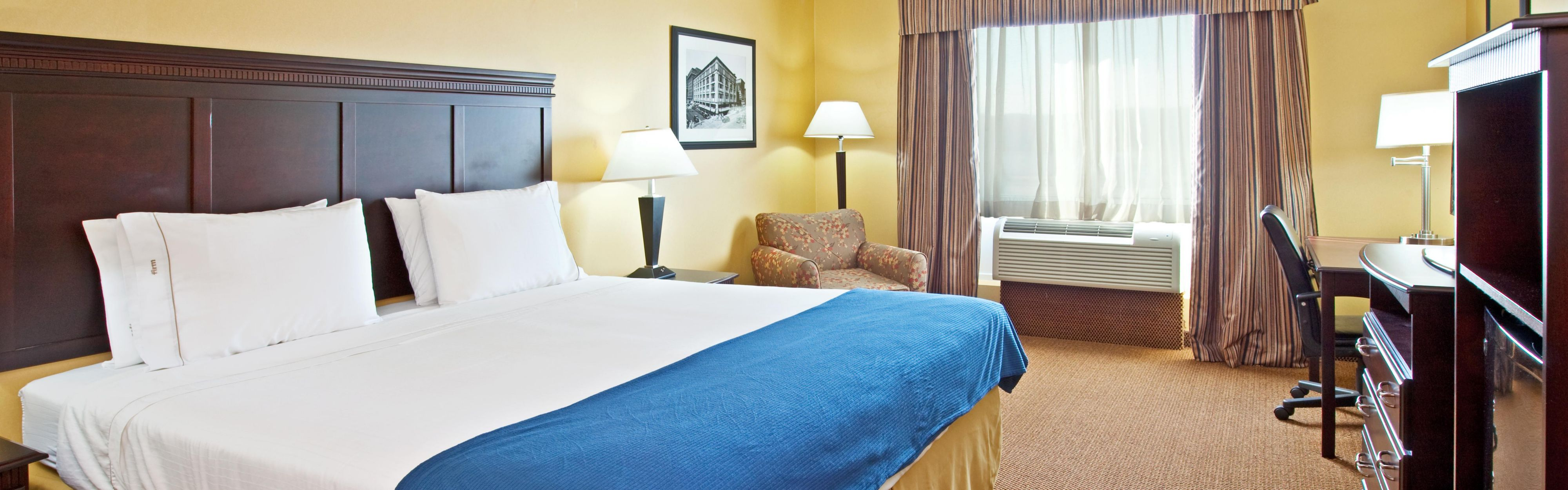 Holiday Inn Express Louisville South-Hillview image 1