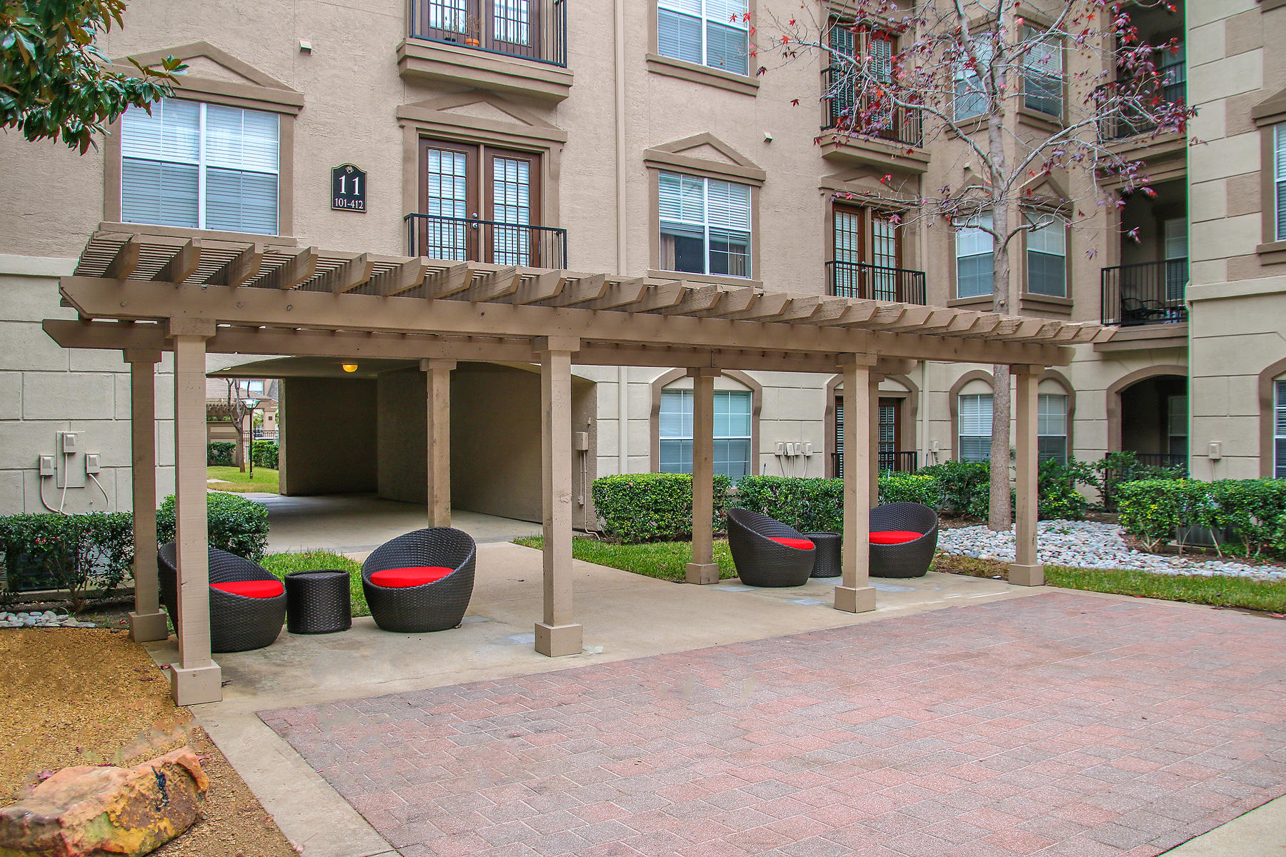 7900 At Park Central Apartments in Dallas, TX, photo #22