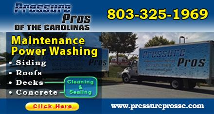 Pressure Pros of the Carolinas image 0