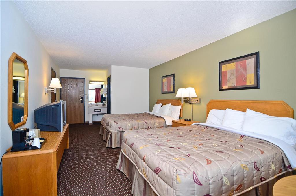 Americas Best Value Inn Hayward At 10444 North State