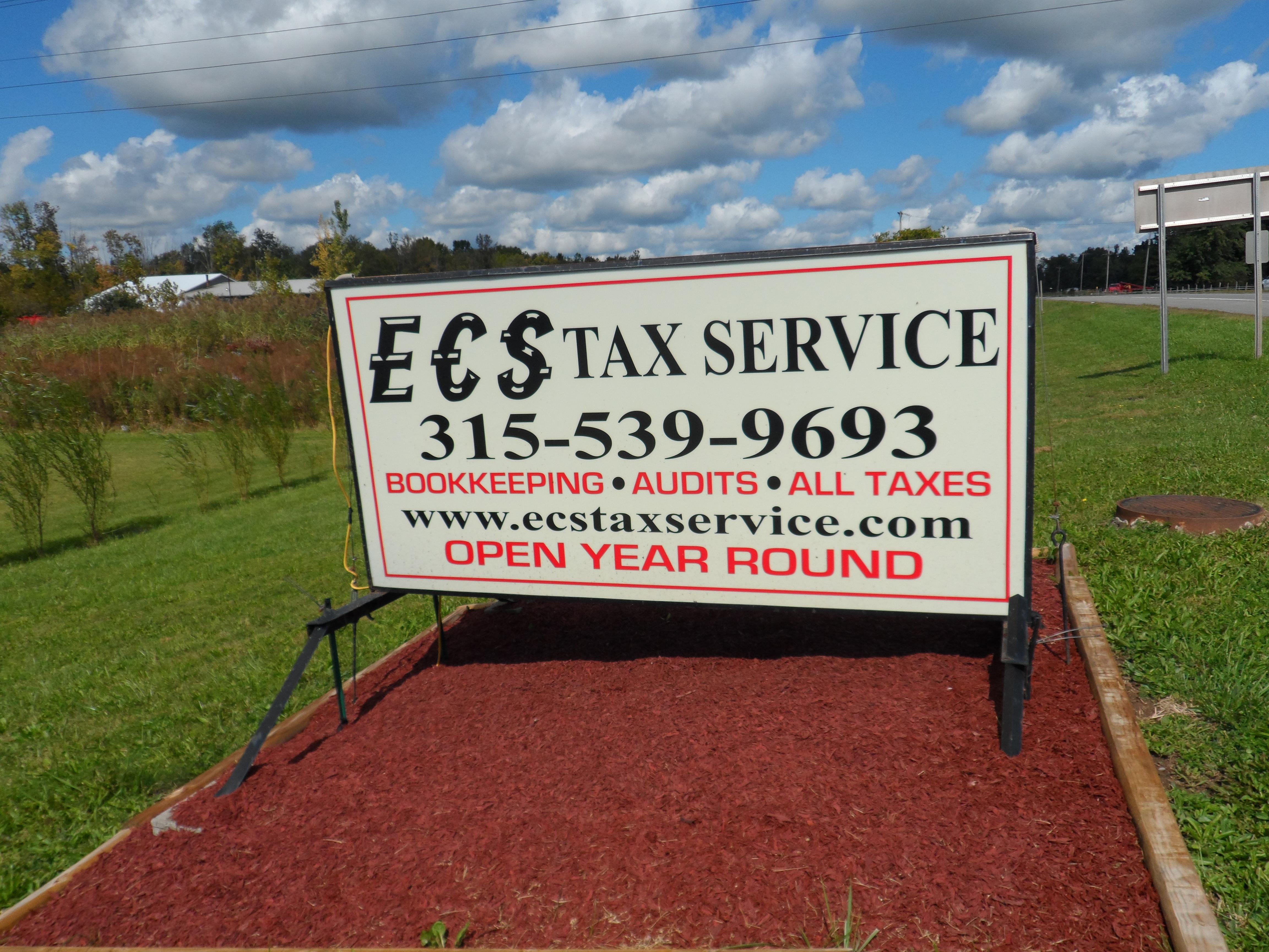 ECS Tax Service image 1