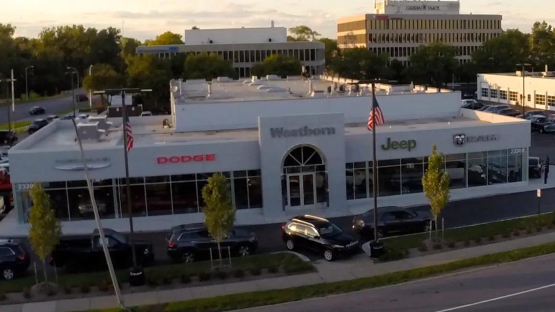 Westborn Chrysler Dodge Jeep RAM image 0