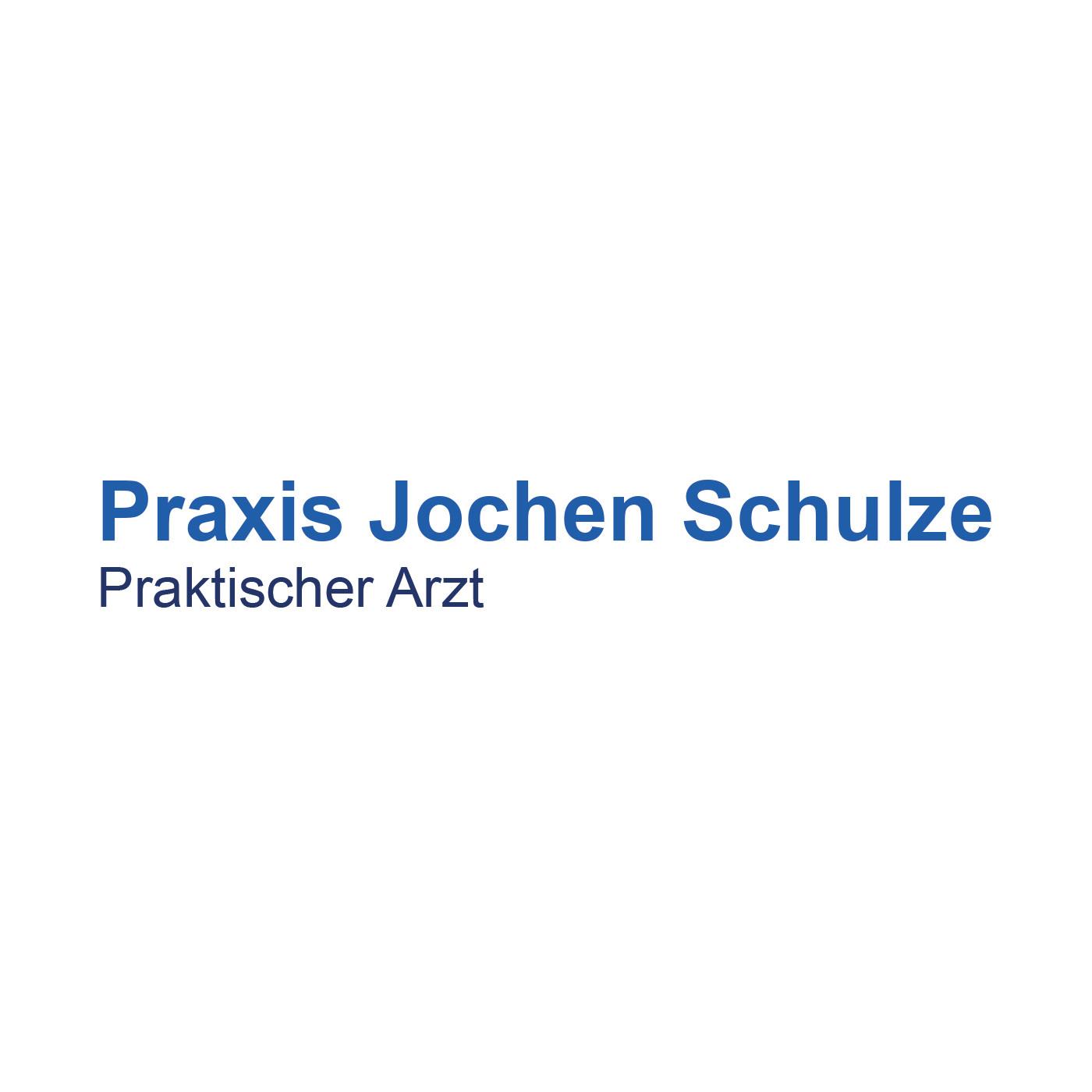 Logo von Praxis Jochen Schulze - Praktischer Arzt