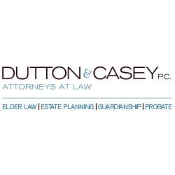 photo of Dutton & Casey elder law, estate planning, guardianship, probate
