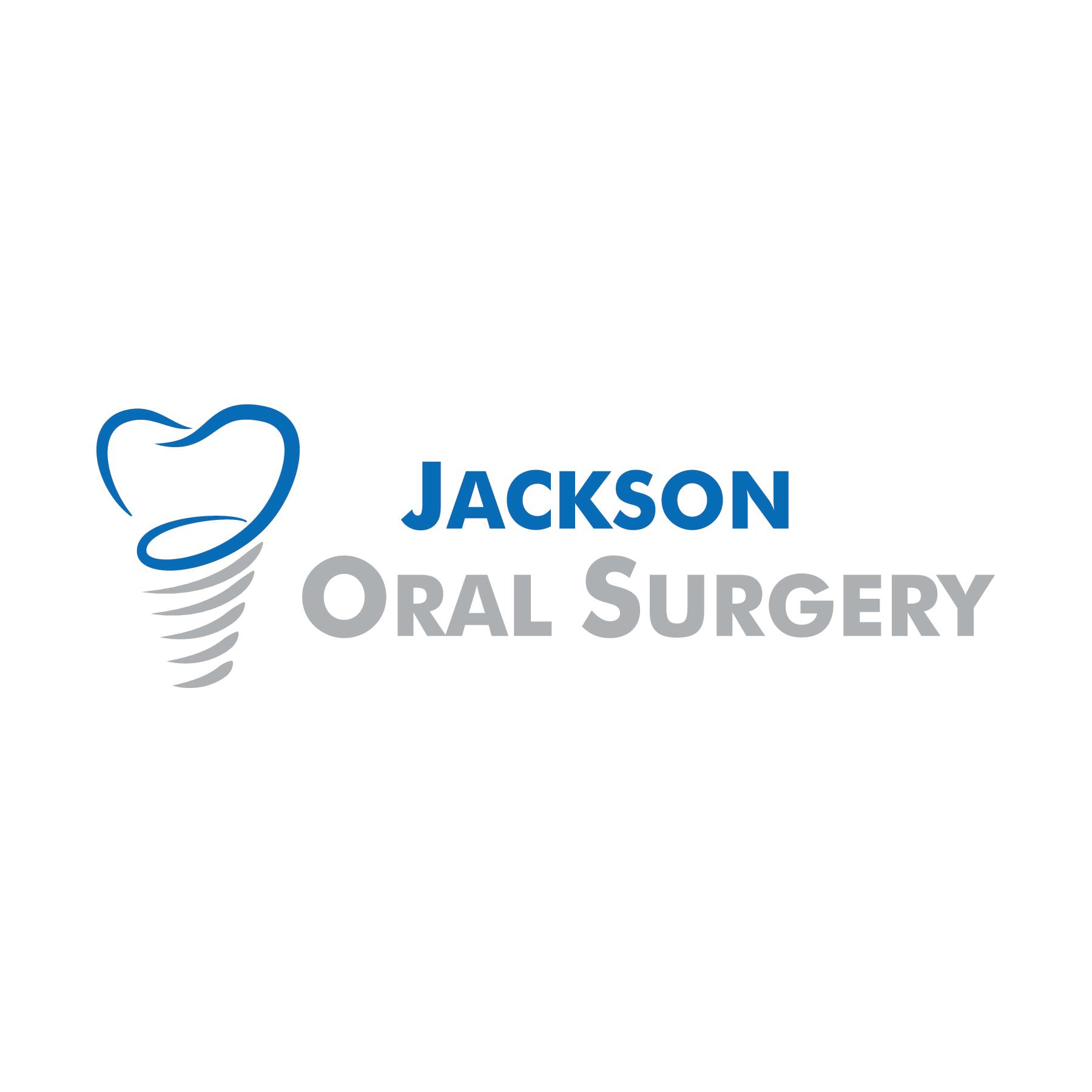 Jackson Oral Surgery: Walter C. Jackson, DDS, MD