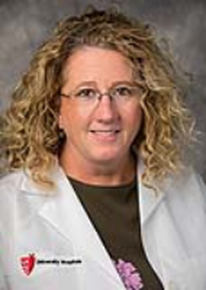Sherrie Ann Gabor, CNP - UH Twinsburg Health Center image 0
