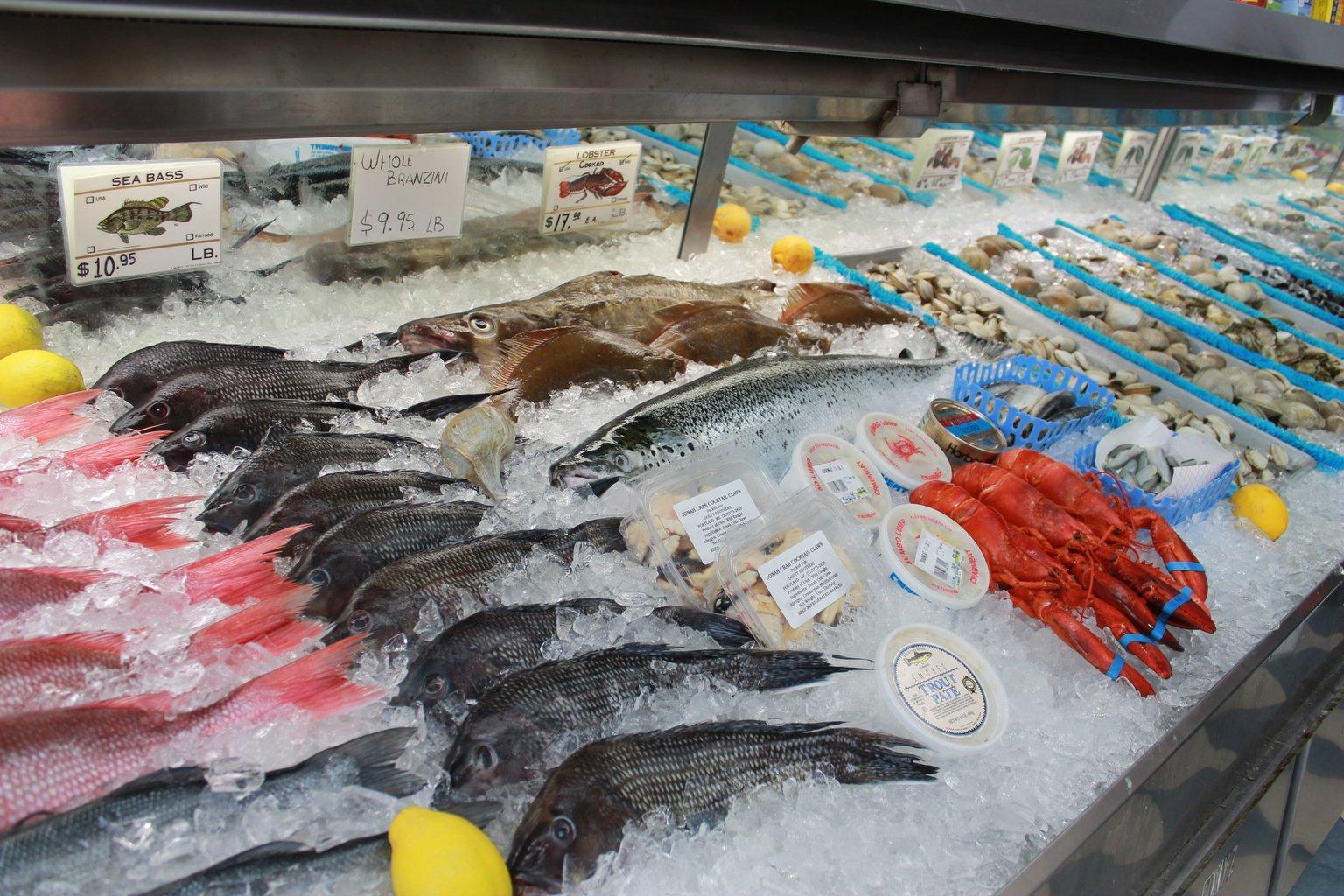 The Seafood Shop image 0