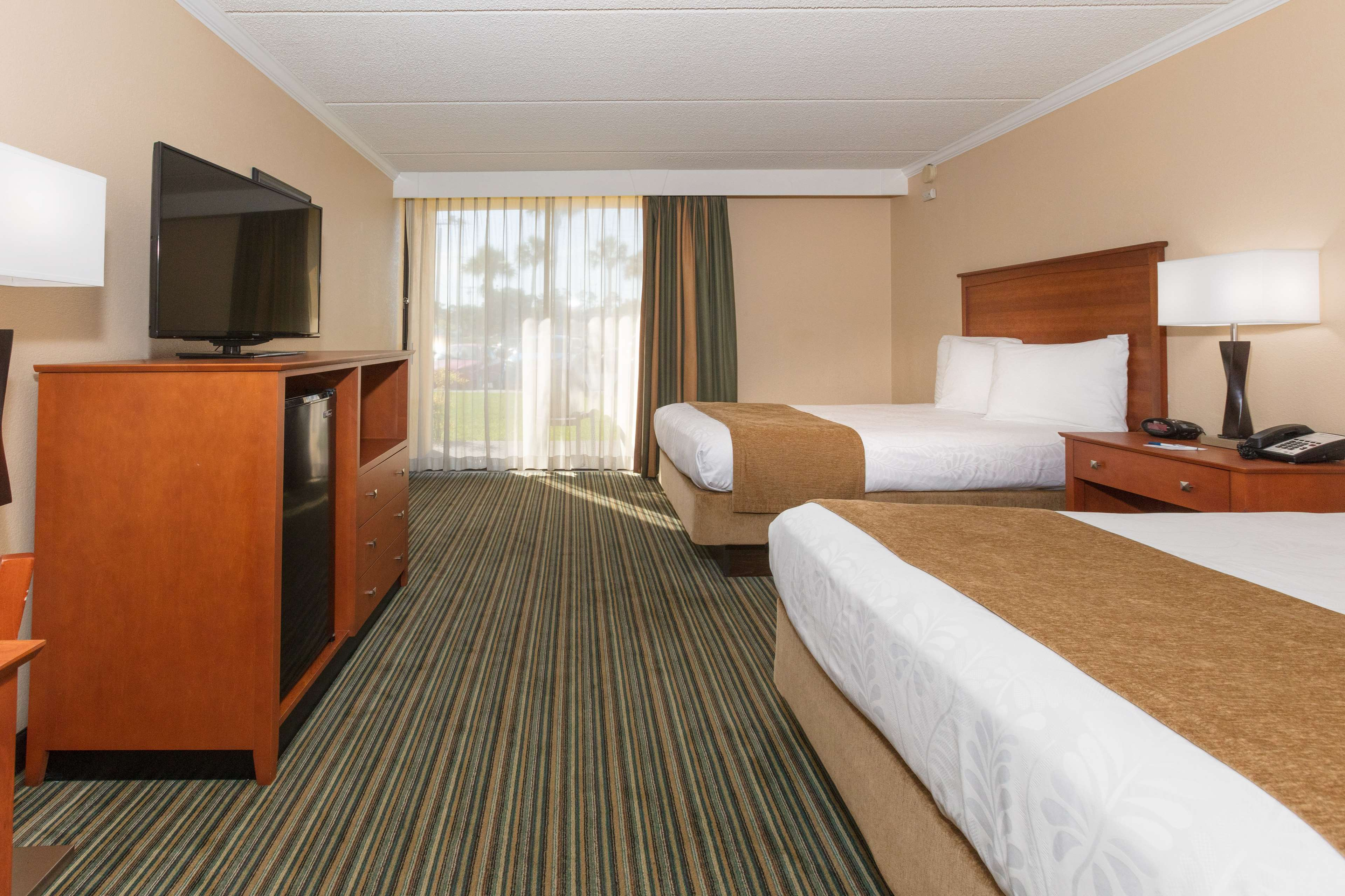 Best Western International Speedway Hotel image 19