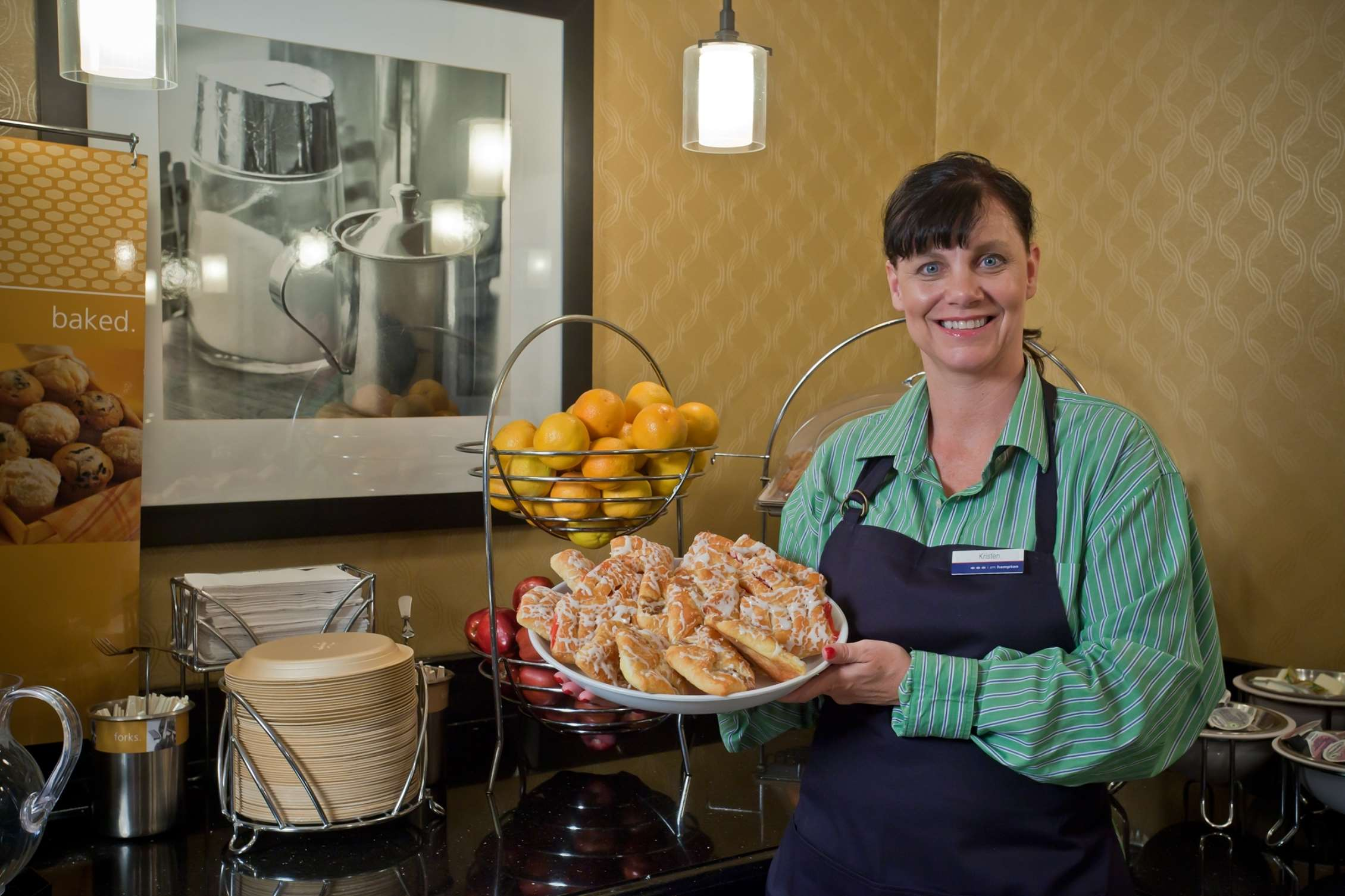 Hampton Inn & Suites Salt Lake City Airport image 5