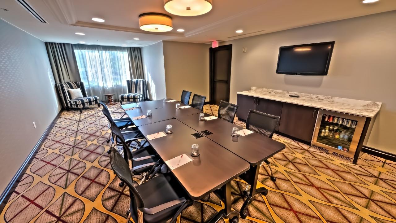 Nashville Marriott at Vanderbilt University image 11