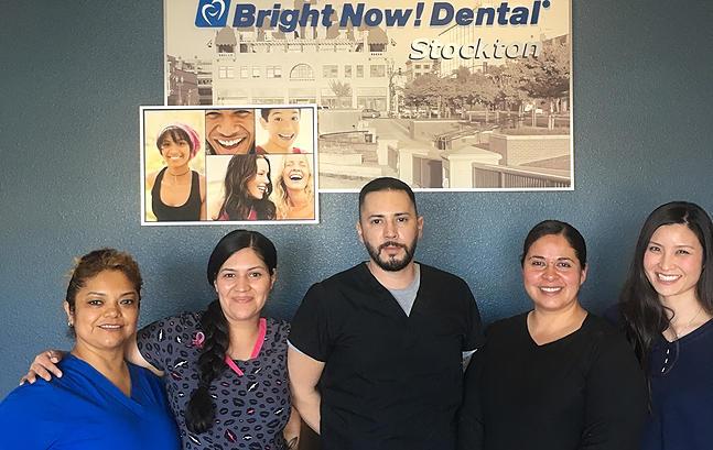 Bright Now! Dental in Stockton, CA, photo #5