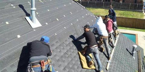 3 Kings Roofing & Contracting image 0