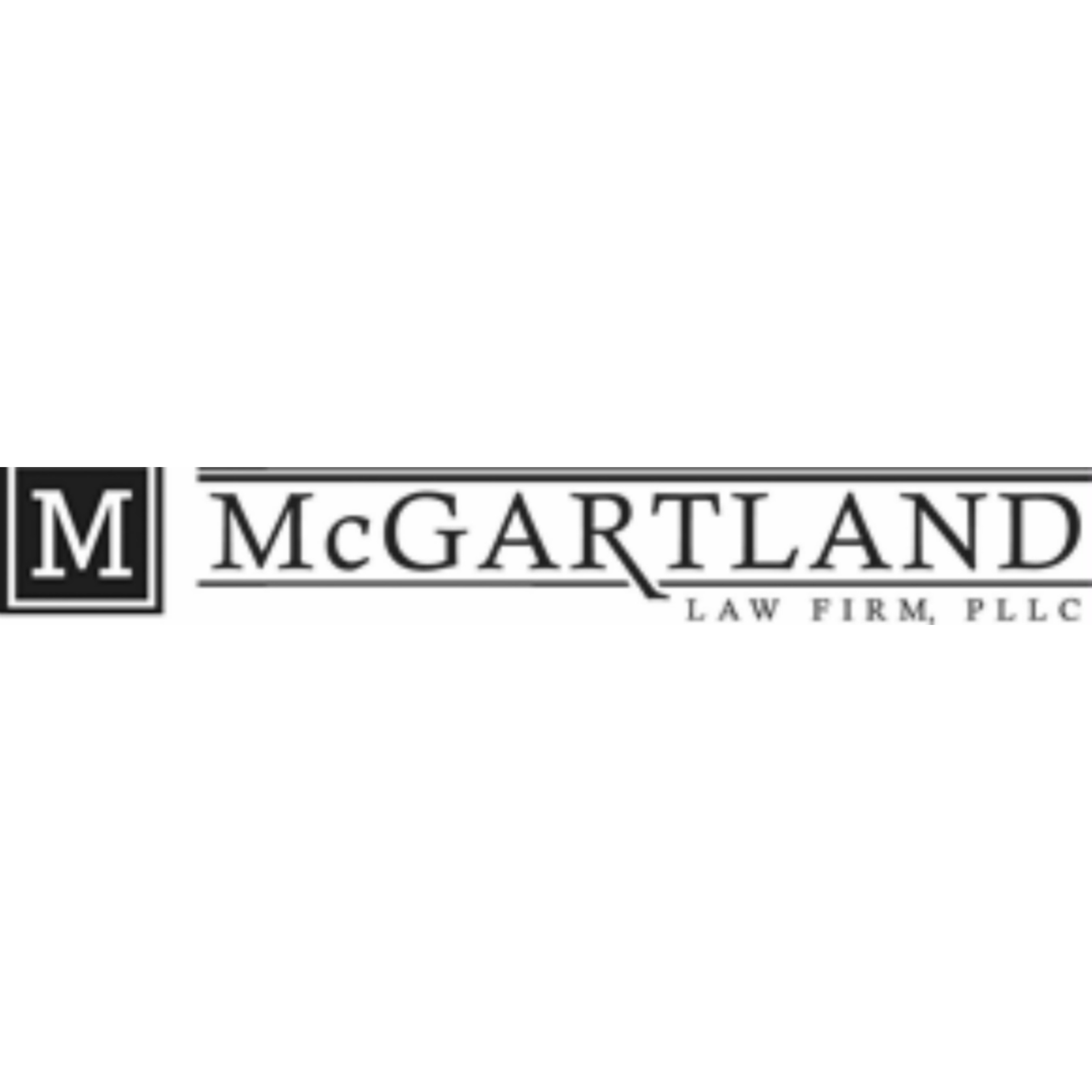 McGartland Law Firm, PLLC - ad image