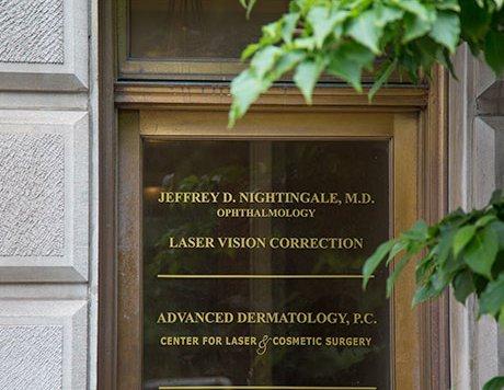 Jeffrey Nightingale, MD FACS image 2