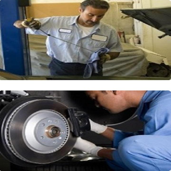 Gedney Auto Service Inc. image 3