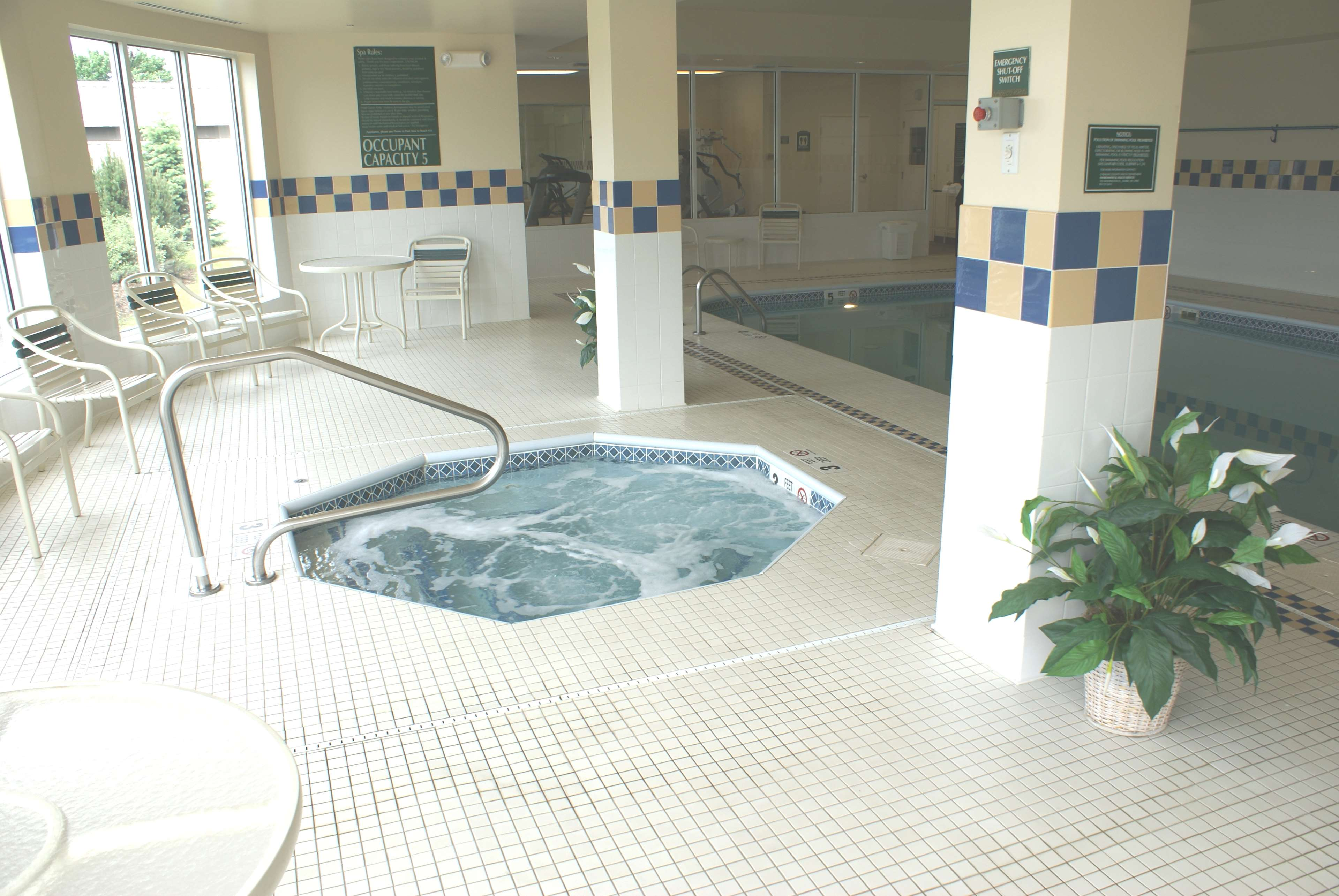 Hilton Garden Inn Elmira/Corning image 11