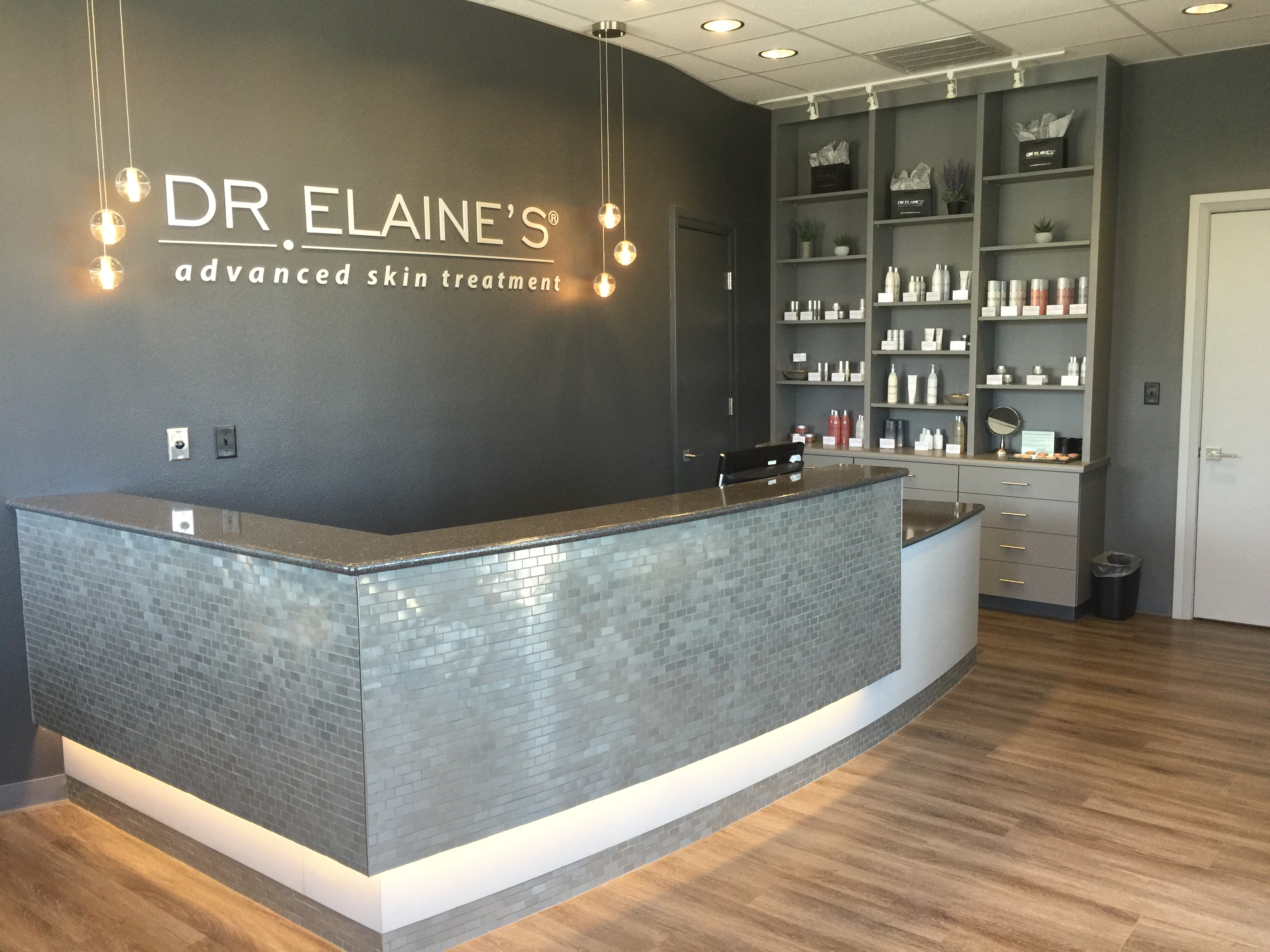 Elaine Cook MD, Advanced Skin Treatment Center image 0