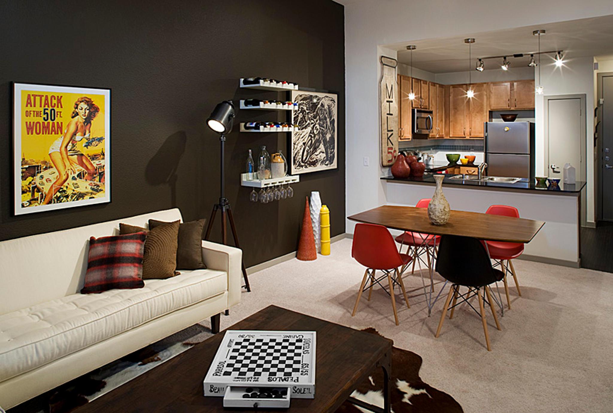 Camden Design District Apartments image 8
