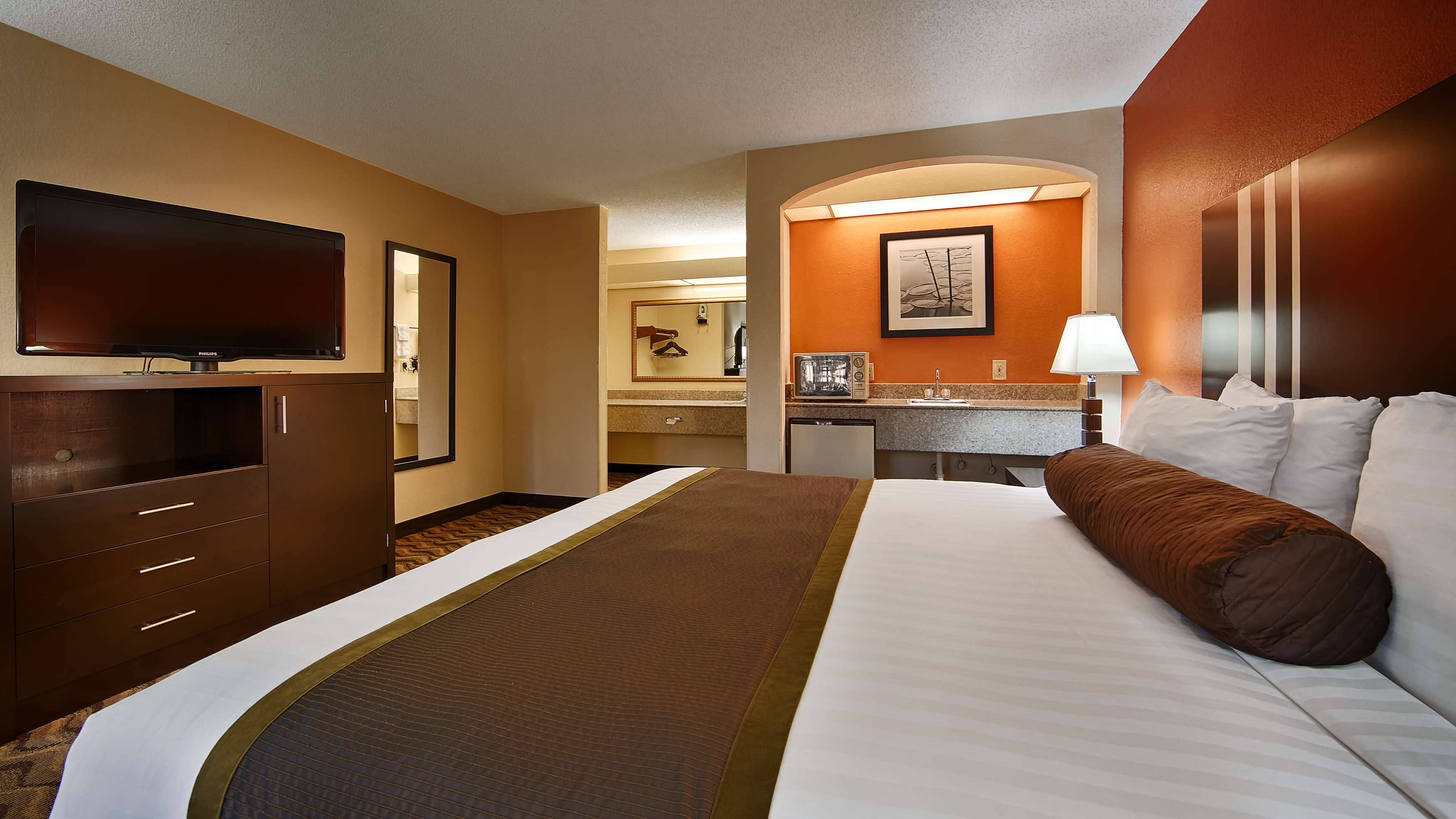 Best Western Andalusia Inn image 14