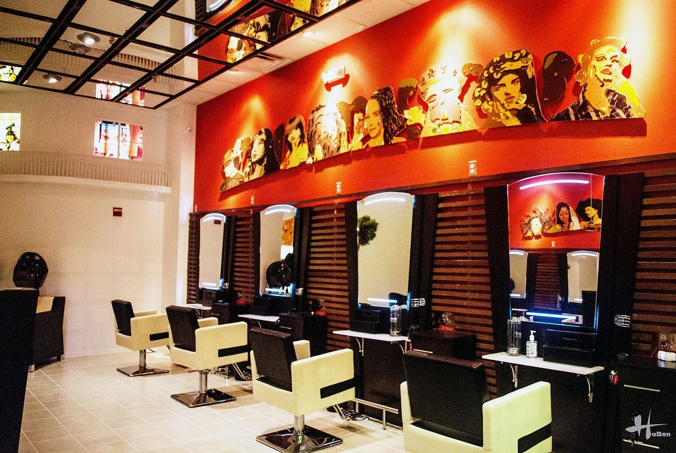 Adiam Salon & Spa
