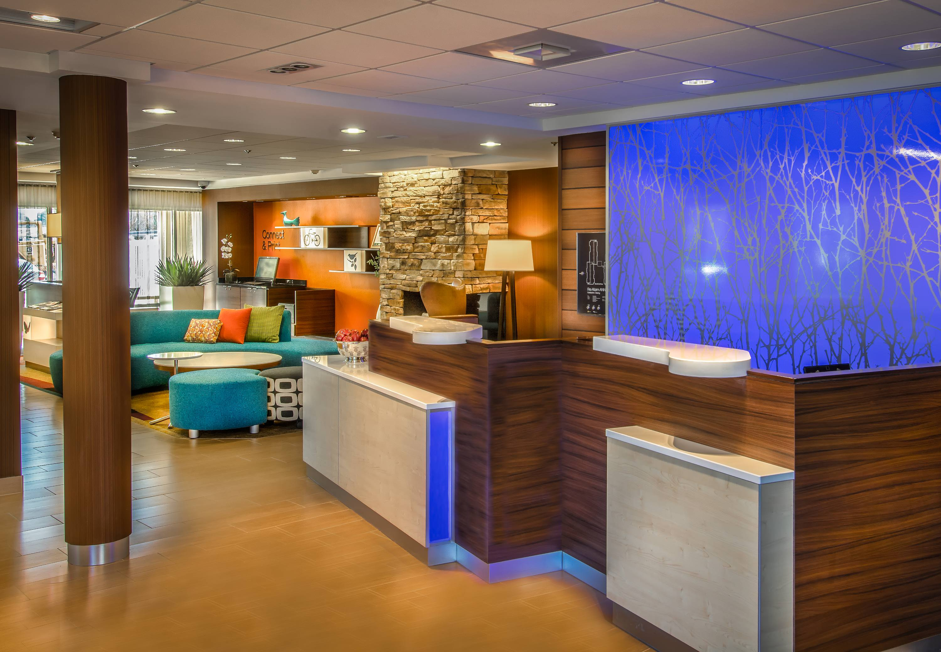 Fairfield Inn & Suites by Marriott at Dulles Airport image 0