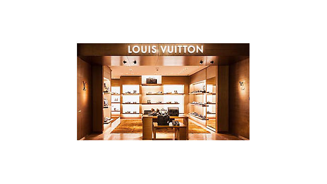 Louis Vuitton Moscou Tsum