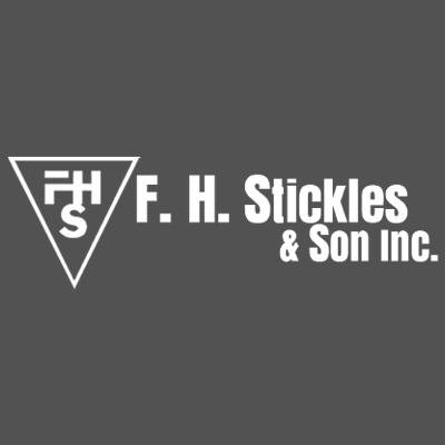 F.H Stickles & Sons Inc image 0