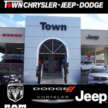 Town Chrysler Jeep Dodge Ram image 9