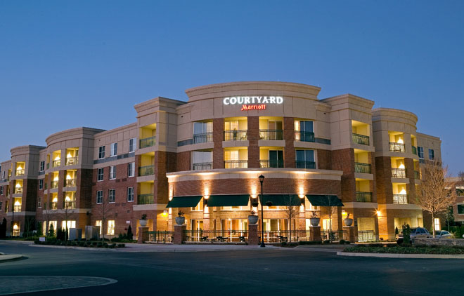 Courtyard by Marriott Franklin Cool Springs image 4