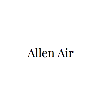 Allen Air