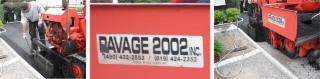 Pavage 2002 Inc à Saint-Jérôme
