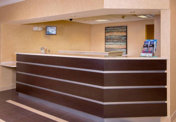 Residence Inn by Marriott Raleigh-Durham Airport/Morrisville image 1