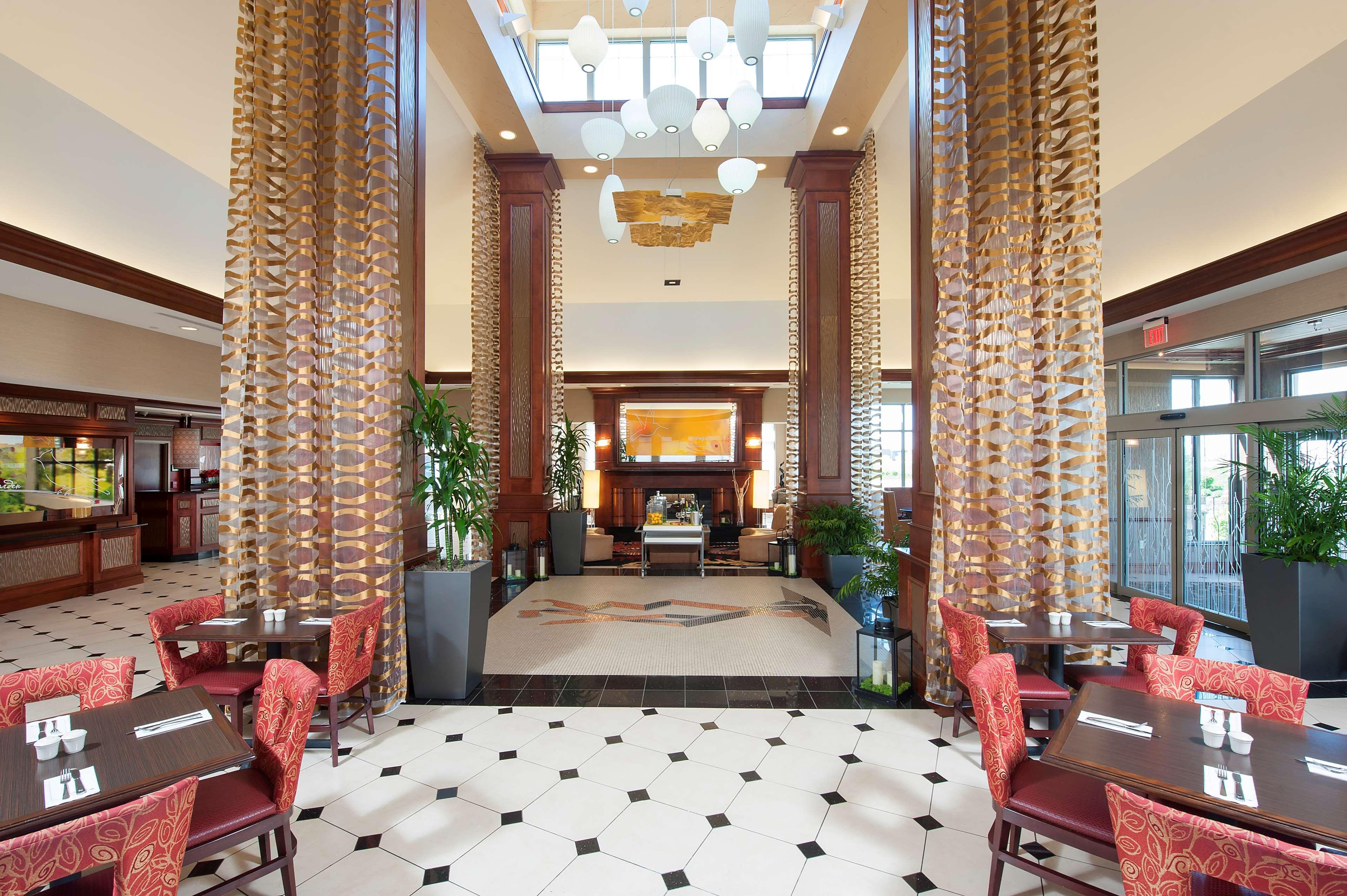Hilton Garden Inn Indianapolis South/Greenwood image 4