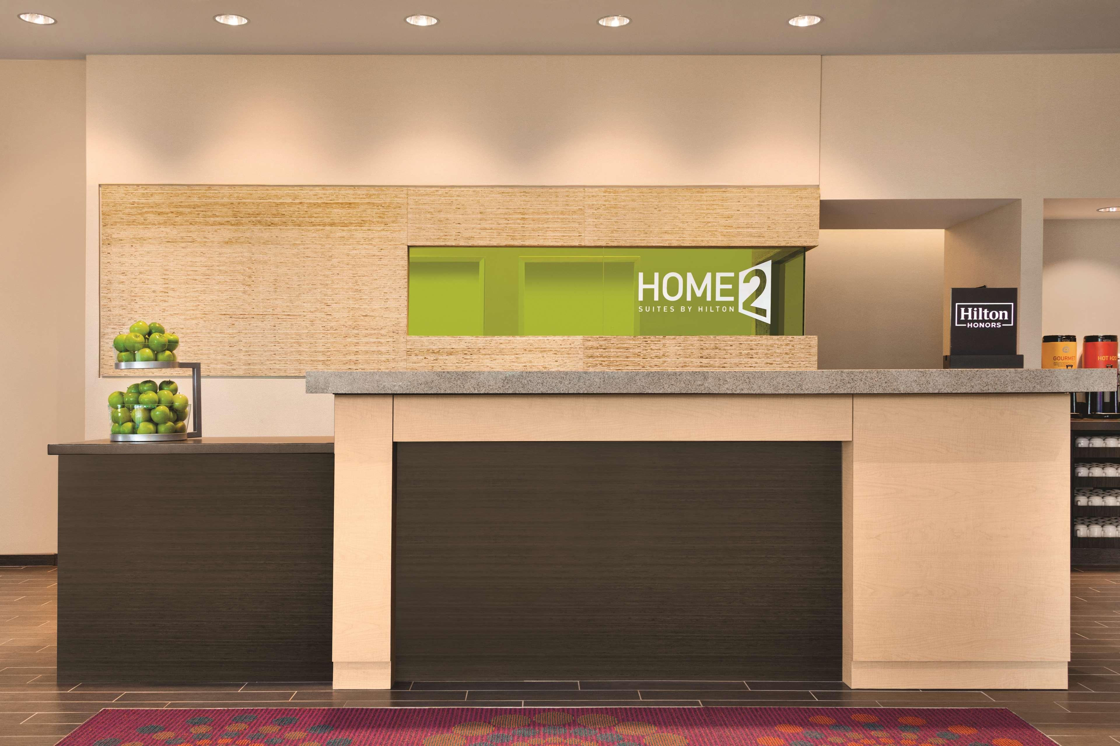 Home2 Suites by Hilton Phoenix-Tempe ASU Research Park image 4