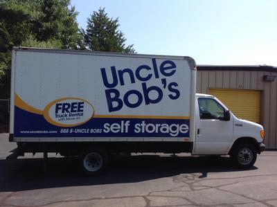 Uncle Bob's Self Storage image 5
