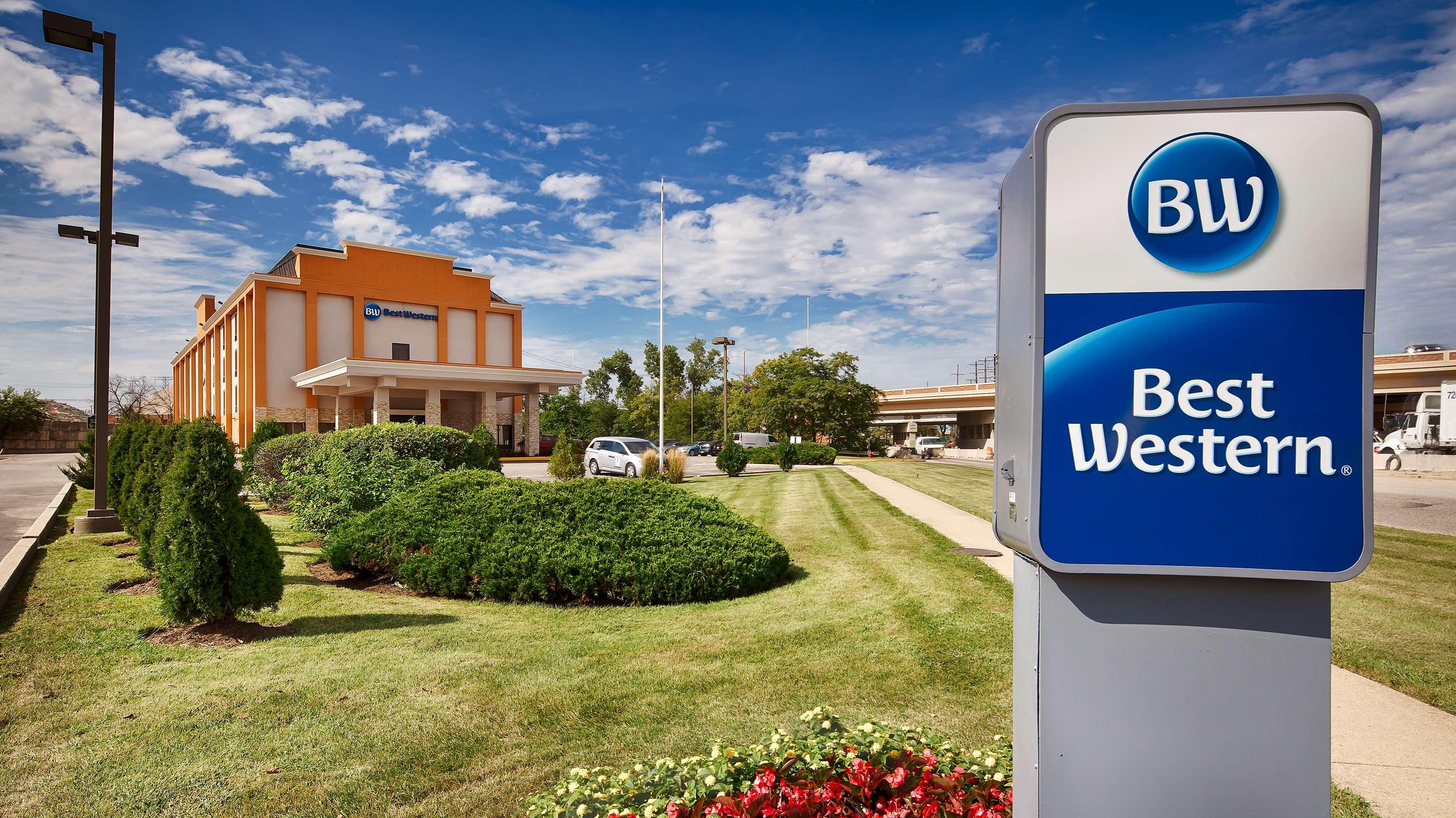 Best Western O Hare Hotel