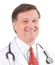 Dr. Paul C. Reisser, MD