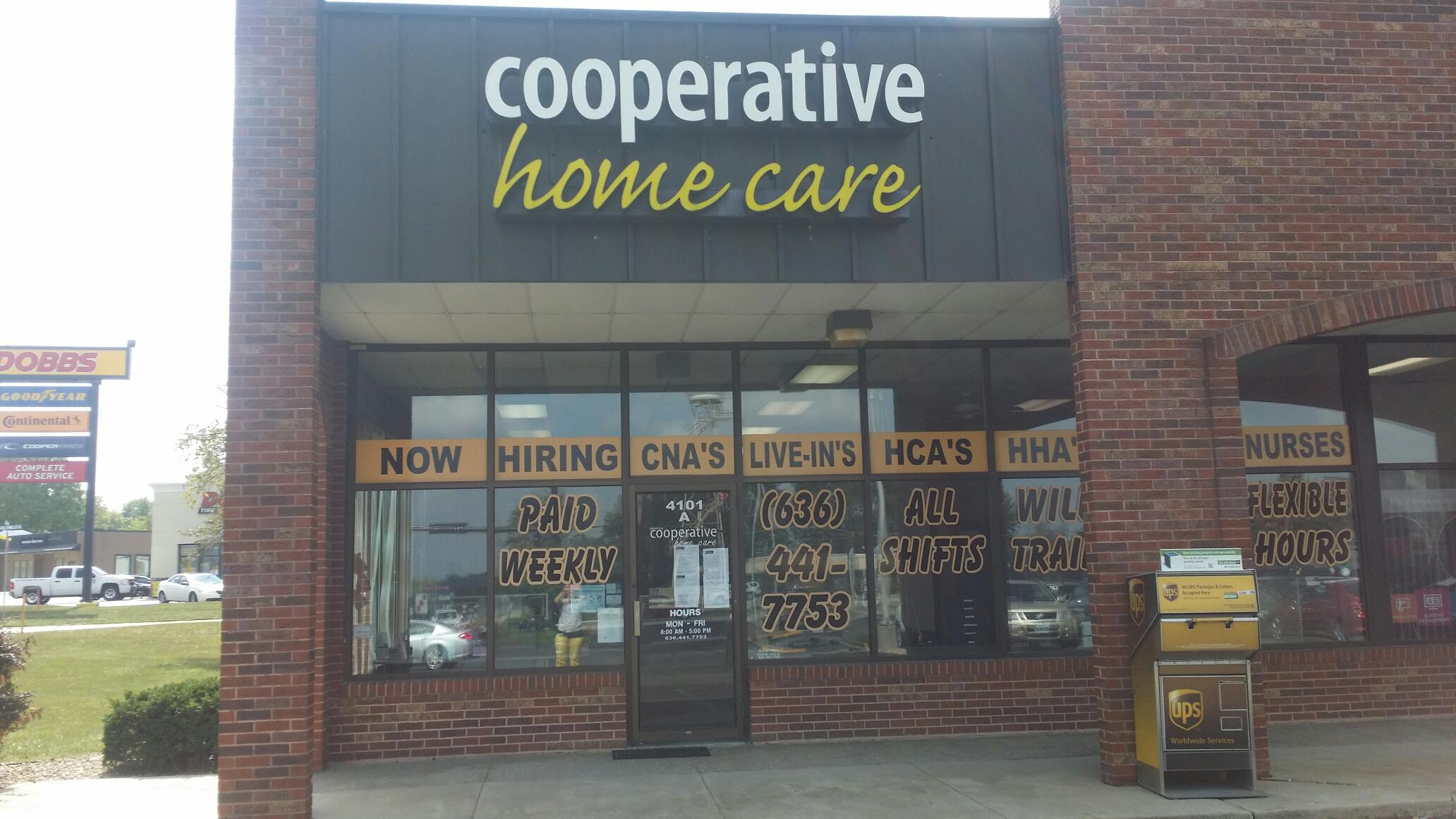 Cooperative Home Care image 0
