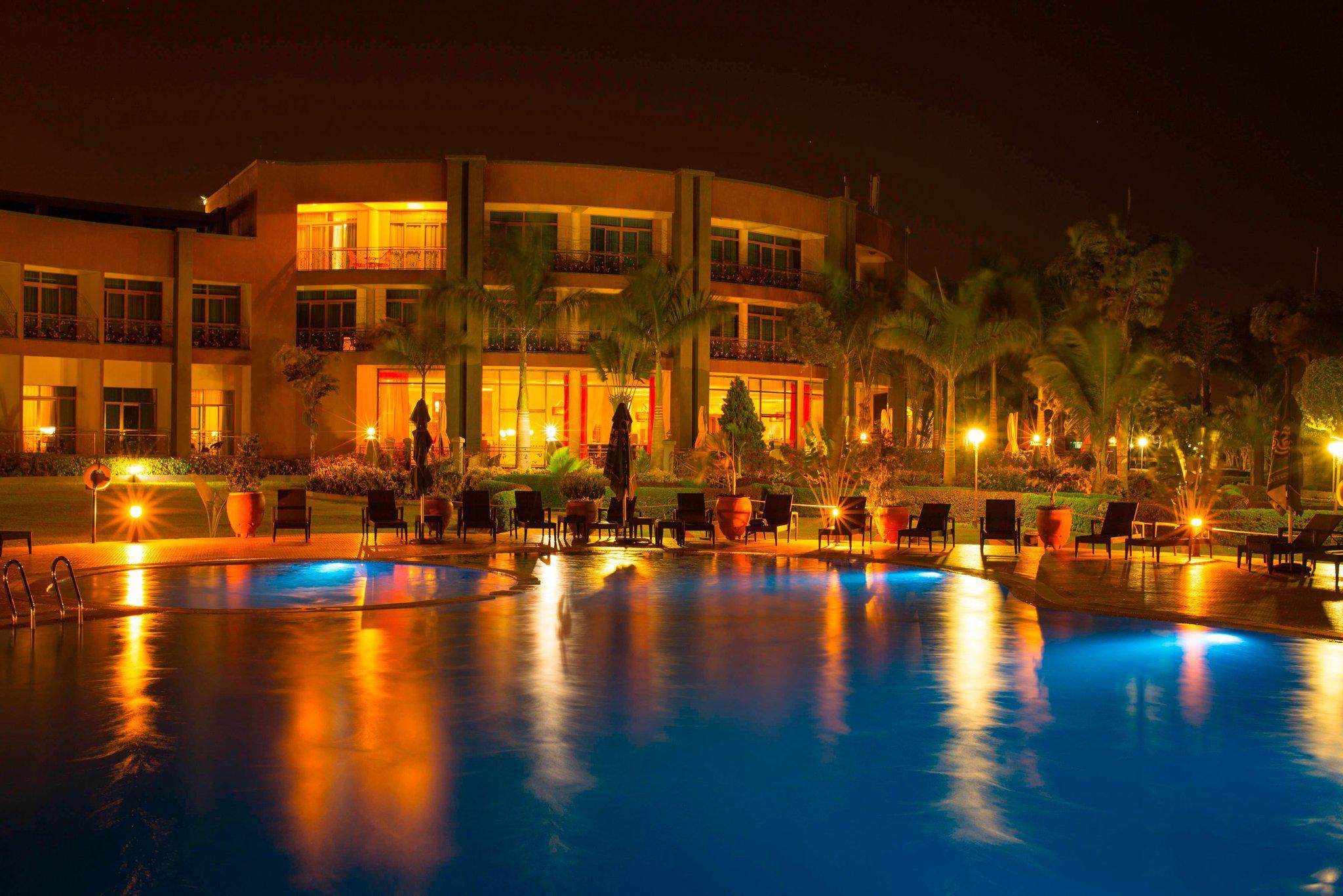 Protea Hotel by Marriott Entebbe