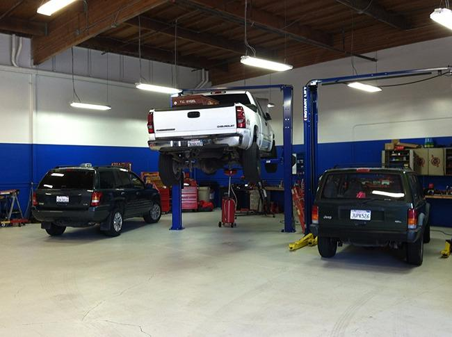 Wayne & Son's Automotive Repair LLC image 1