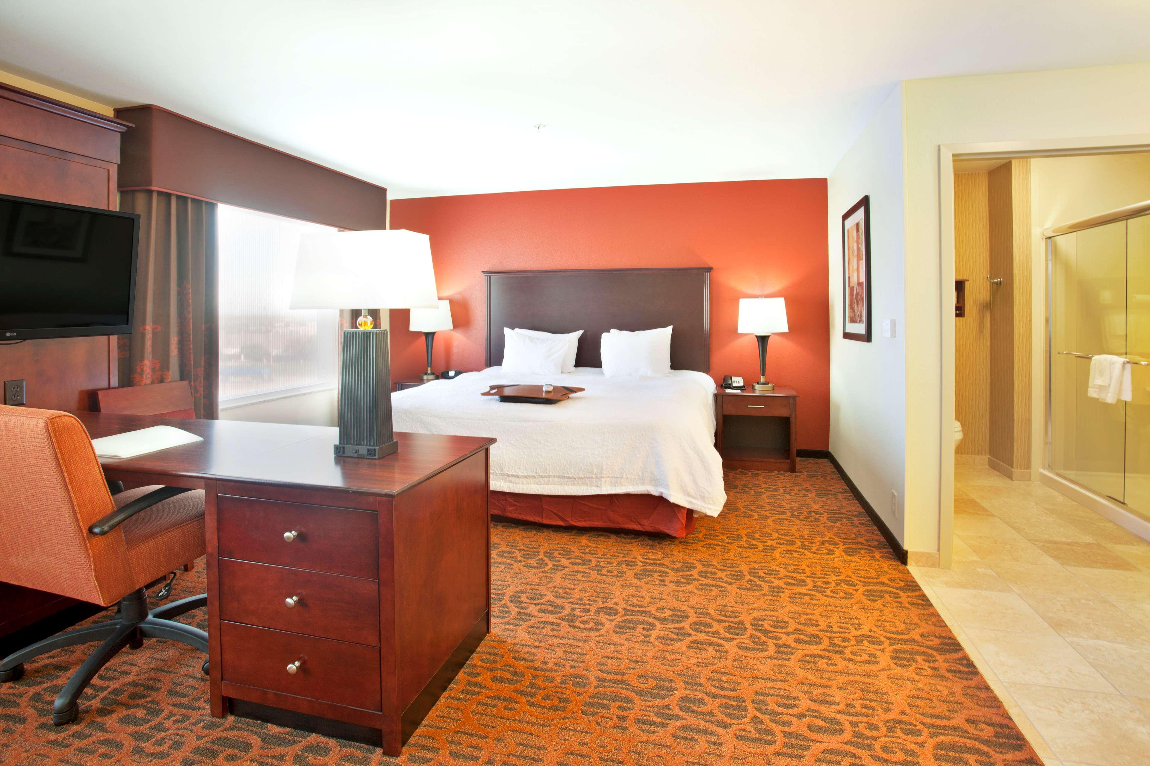 Hampton Inn & Suites Fort Worth-West-I-30 image 17