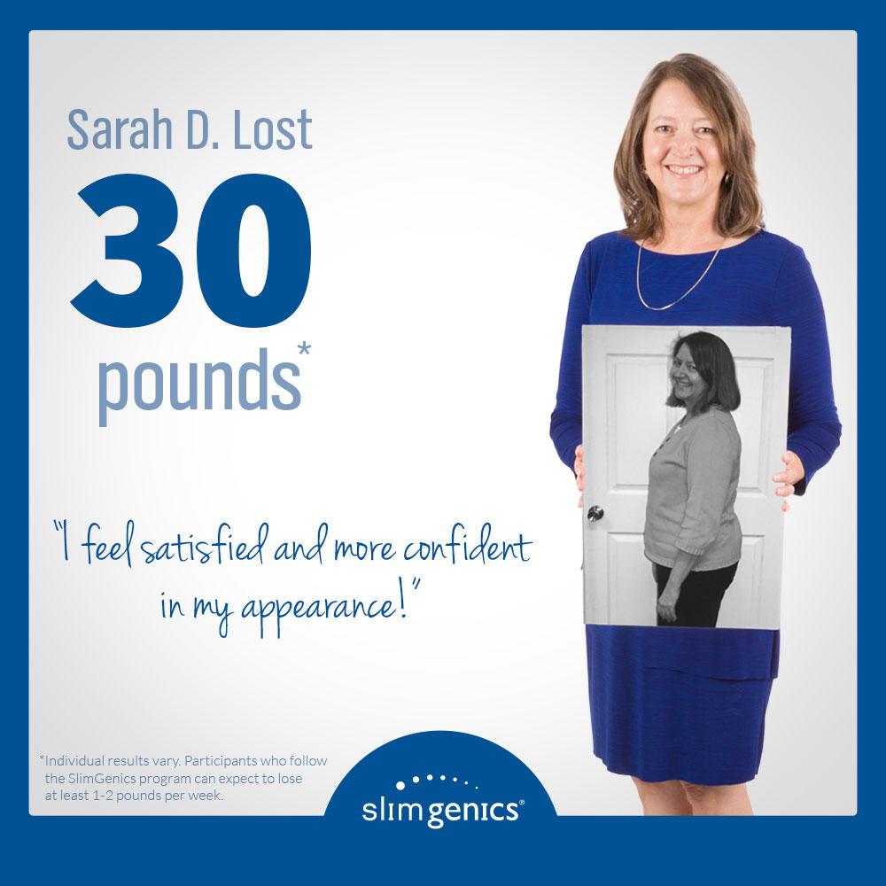 SlimGenics Weight Loss Center image 1