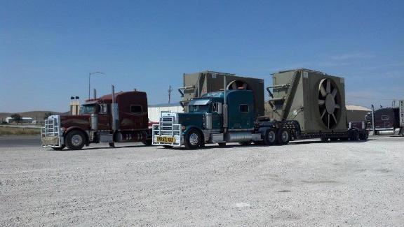 Baysinger Trucking, Inc. image 6