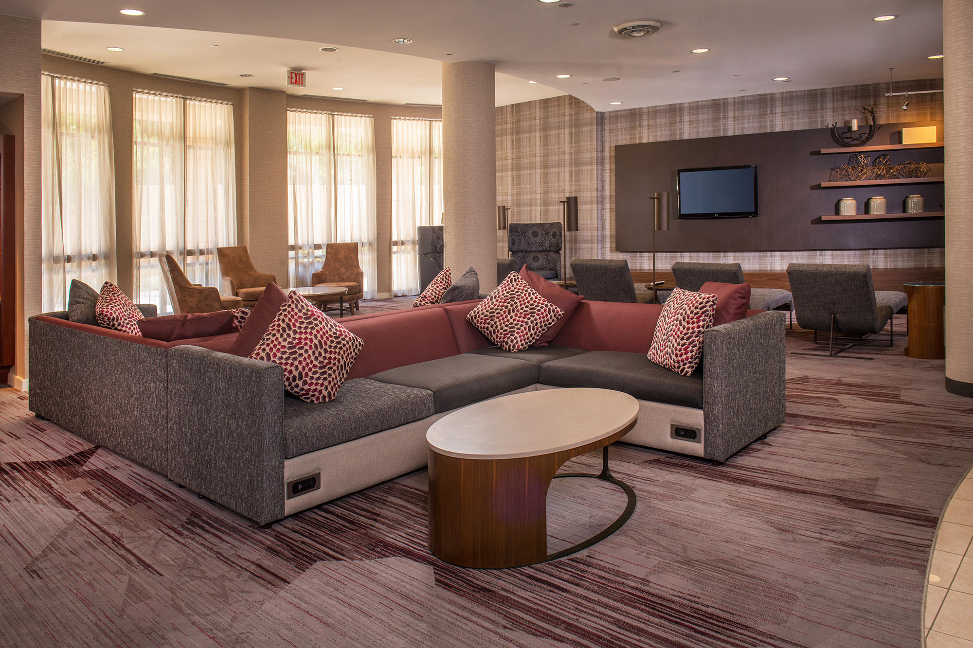 Courtyard by Marriott Fort Meade BWI Business District image 5