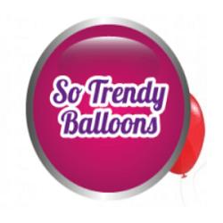 So Trendy Balloons