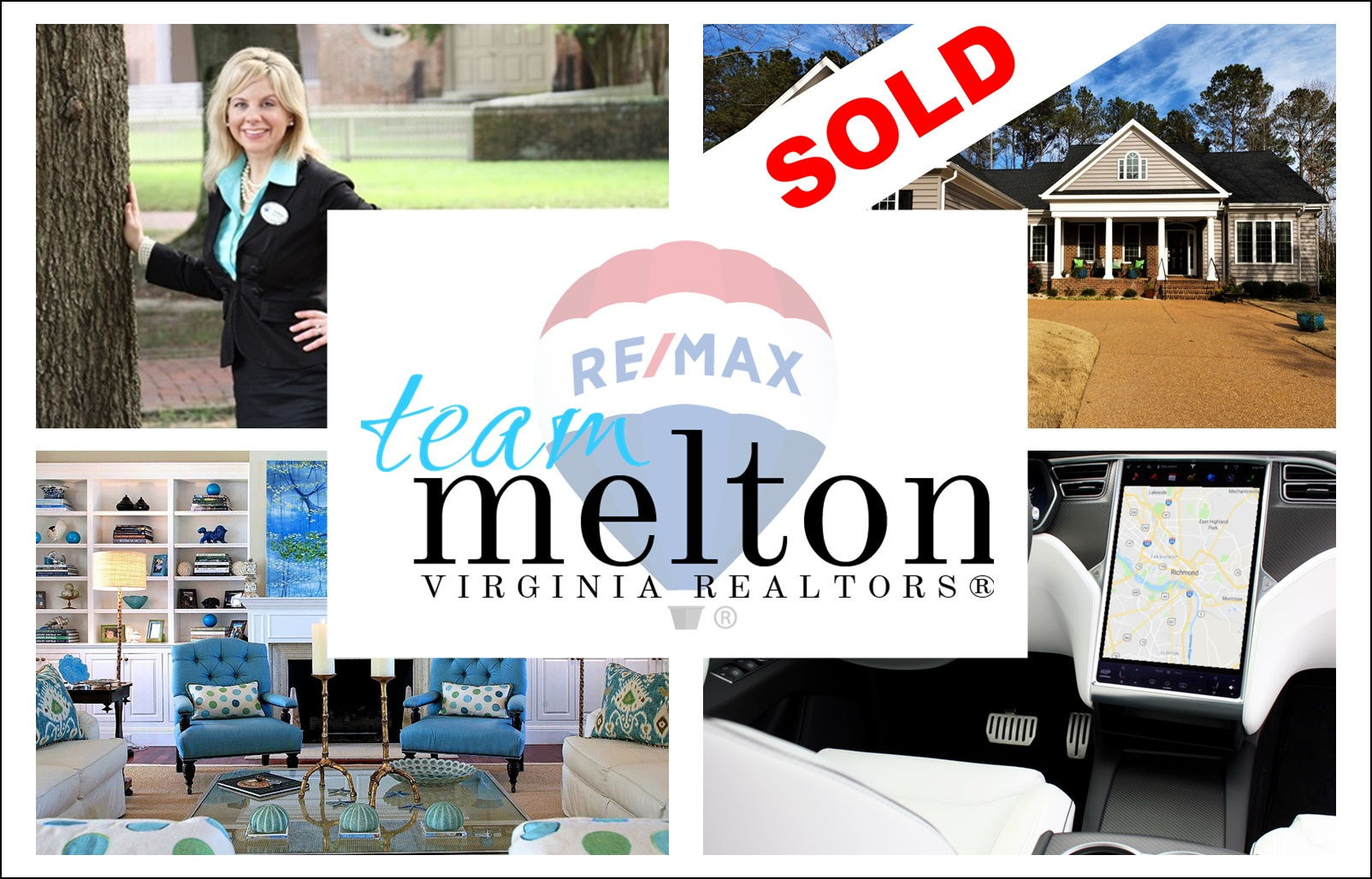 The Melton Team, Realtors - Newport News image 1